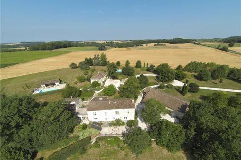 9 bedroom house  - Nr Beauville, Lot Et Garonne, Aquitaine