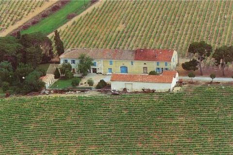 Farm house  - Vauvert, Gard, Rhône