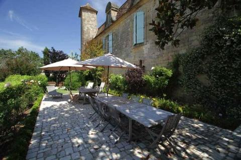7 bedroom house  - Monpazier, Dordogne, South West France