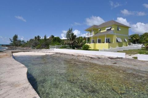 7 bedroom house  - Sunrise Acres, New Providence, Nassau, Bahamas