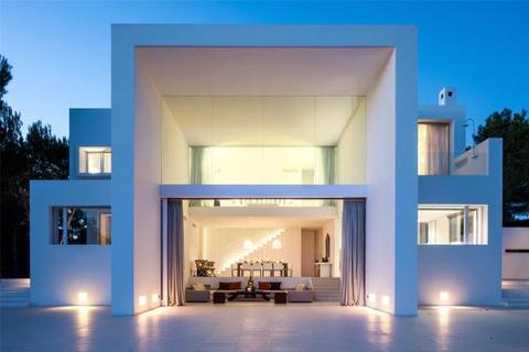 4 bedroom house  - Casa Libelai, Santa Gertrudis, Ibiza, Spain
