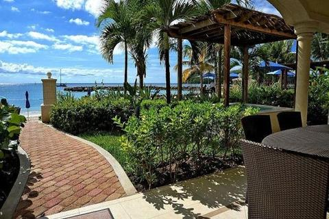 2 bedroom apartment  - The Landings, Pigeon Point, Gros Islet