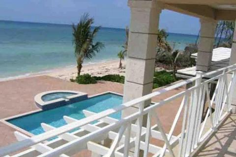 5 bedroom house  - The Seaview, Princess Isle, Grand Bahama, Bahamas
