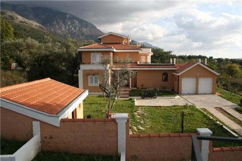 4 bedroom house  - Kavac, Kotor Municipality, Montenegro