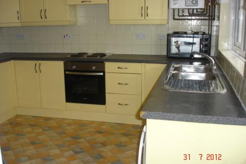 5 bedroom terraced house to rent - Pantygwydr Road, Swansea