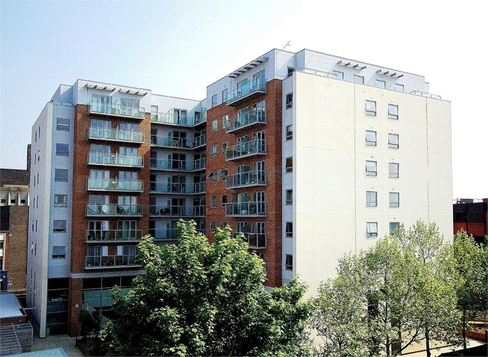 Wilmington Close, WATFORD, Hertfordshire 1 bed flat to rent - �915 ...