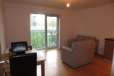 1 bedroom apartment to rent - The Boulevard, Didsbury