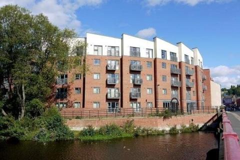 1 bedroom apartment to rent - Cardigan House, 1 Adelaide Lane, Sheffield, S3 8BR