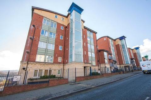 2 bedroom apartment to rent - High Quays, Quayside, NE1