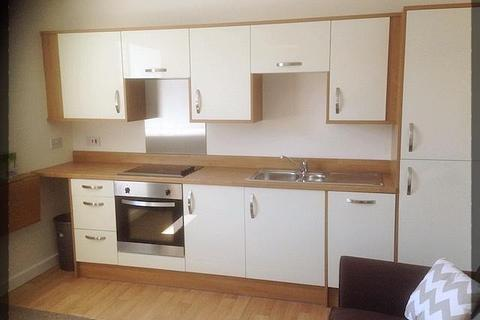 Studio to rent - 380 Beverley Road, Hull, HU5 1LN