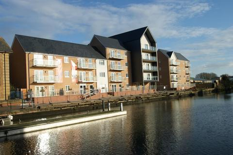 2 bedroom apartment to rent - Cressy Quay, Chelmsford, Essex, CM2