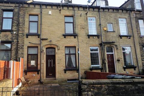 2 bedroom terraced house to rent - Vine Terrace West, Fairweather Green, BD8 0LB