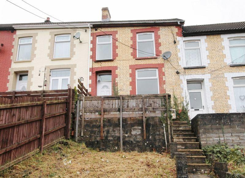 2 Bedrooms Terraced House for rent in Thomas Street, Tonypandy, CF40 2AE