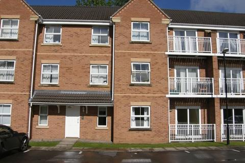 2 bedroom apartment to rent - Pipkin Court, Coventry