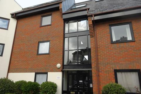 1 bedroom apartment to rent - Lennox Road North, Southsea