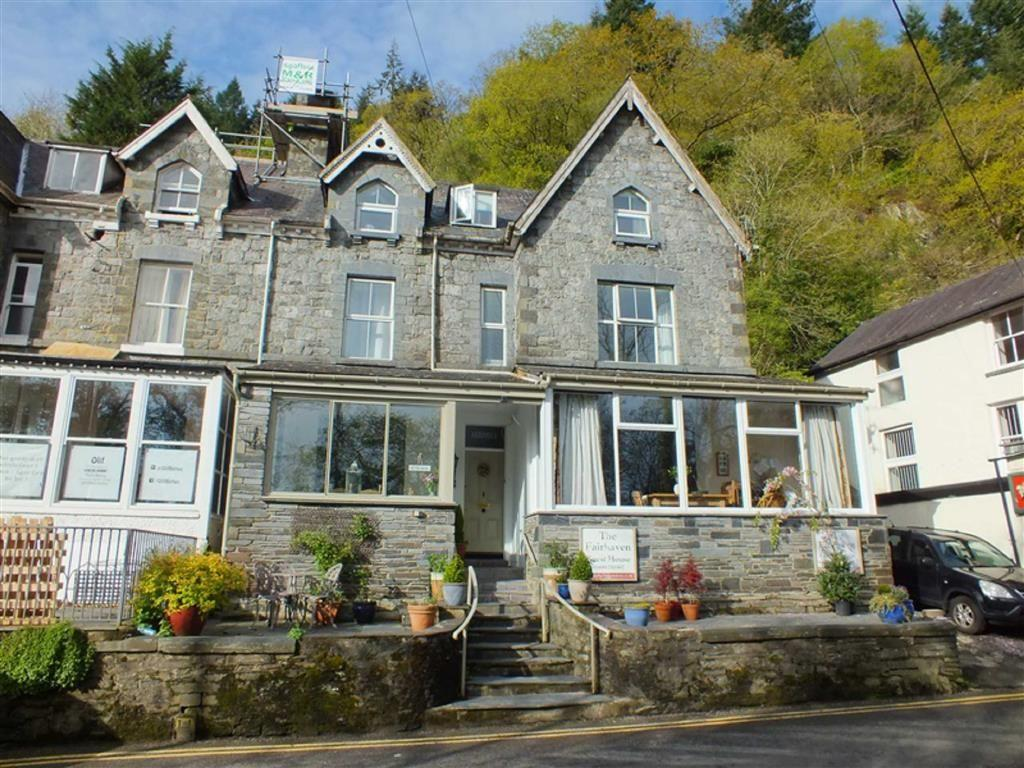 9 Bedrooms Cottage House for sale in The Fairhaven, Betws Y Coed