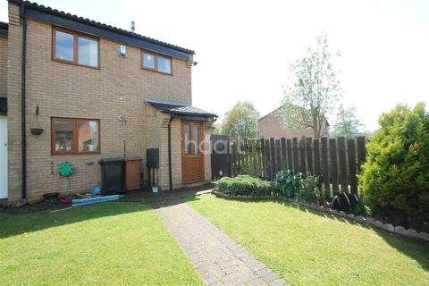 3 bedroom end of terrace house to rent - Hamsterly Park