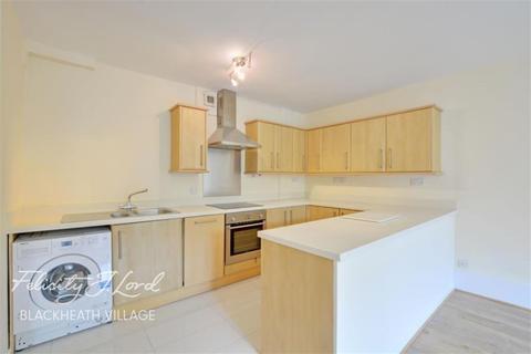 1 bedroom flat to rent - Westcombe Park Road, SE3
