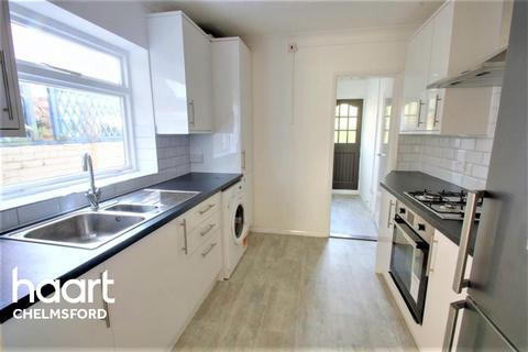 3 bedroom terraced house to rent - Bishop Road, Chelmsford