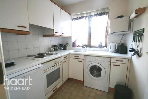 1 bedroom flat to rent - Lindores House