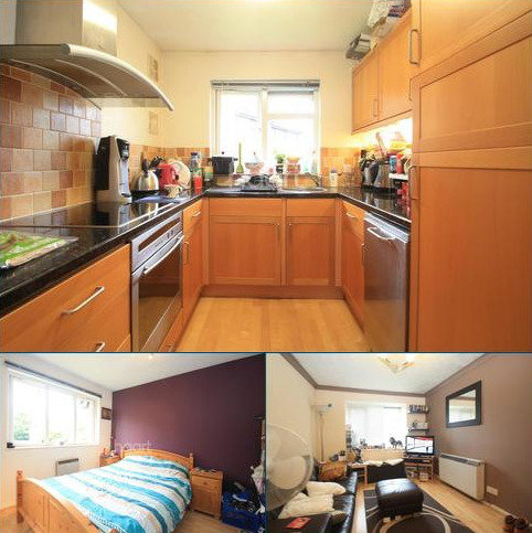 2 bedroom flat to rent - Shelley Way, SW19