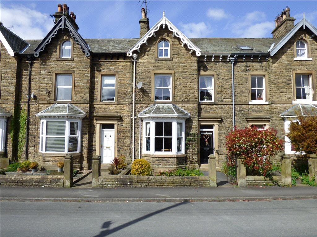 4 Bedrooms Unique Property for sale in Craven Terrace, Settle, North Yorkshire
