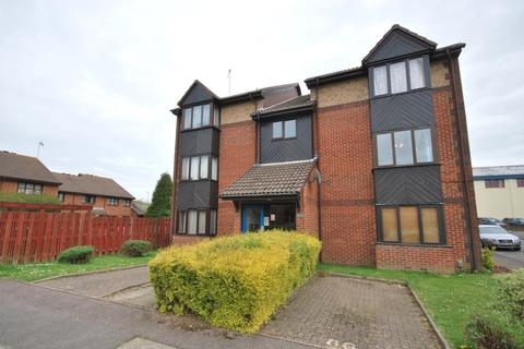 Studio to rent - The Goodwins, Tunbridge Wells