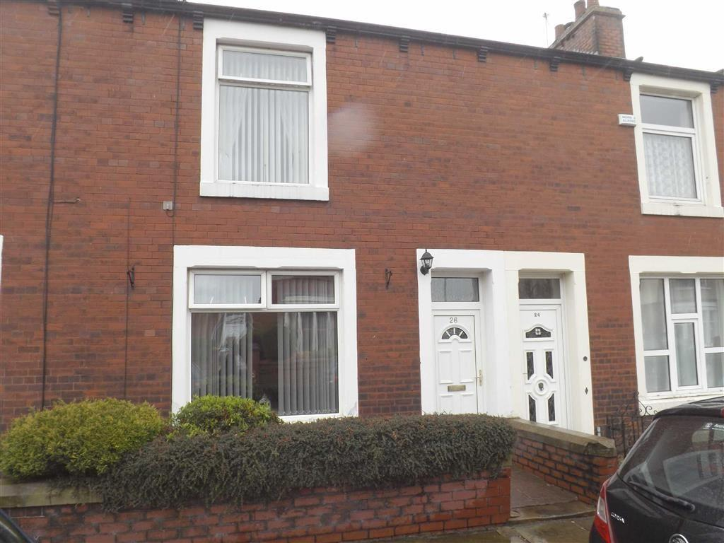 3 Bedrooms Terraced House for sale in Lime Road, Accrington