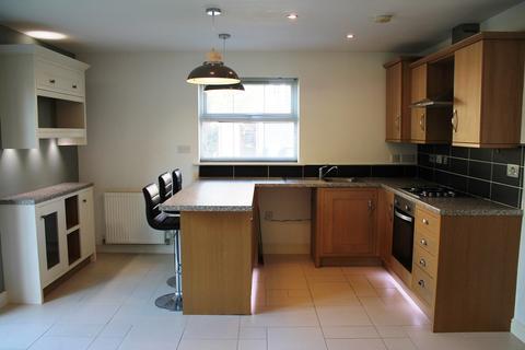 2 bedroom flat to rent - Apartment , HU7