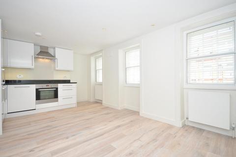 1 bedroom apartment to rent - Charlotte Street, Fitzrovia, W1T