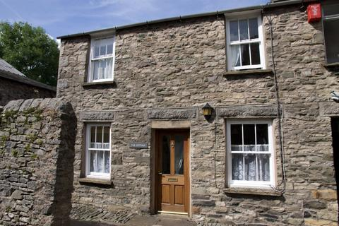 2 bedroom cottage to rent - The Cottage, Yard 96 Stricklandgate, Kendal LA9 4PU