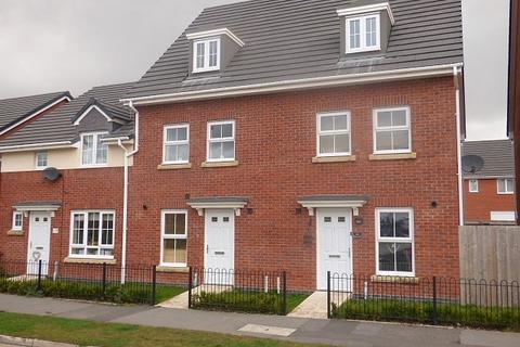 3 bedroom house to rent - Moran Drive, Great Sankey, Warrington