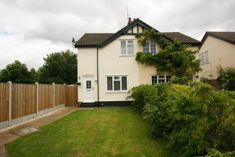 2 bedroom cottage to rent - Dukes Lane, Chelmsford, Essex, CM2
