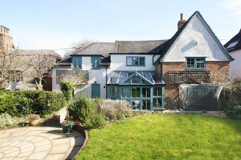 4 bedroom detached house to rent - Long Crendon, Buckinghamshire