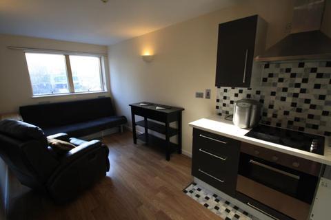 2 bedroom apartment to rent - NORTHERN STREET APARTMENTS, LEEDS, LS1 4AL