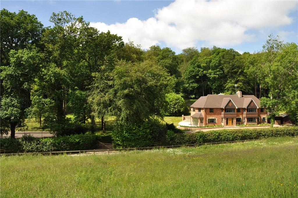 6 Bedrooms Detached House for sale in Newnham Hill, Henley-On-Thames, Oxfordshire, RG9
