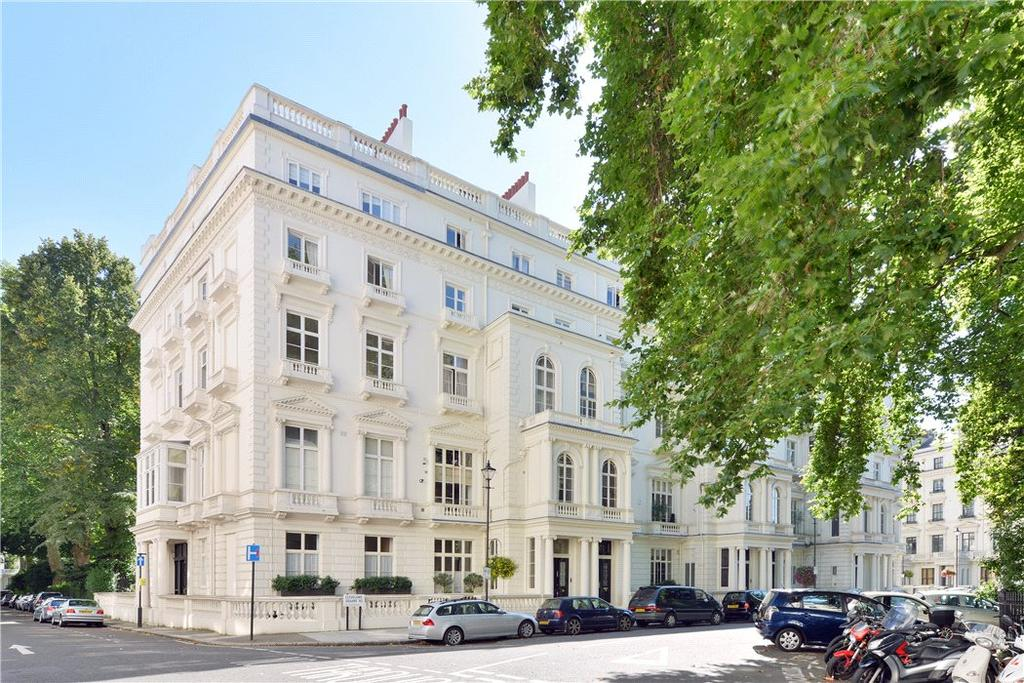 Cleveland square bayswater london w2 2 bed flat for for 18 leinster terrace london w2 3et