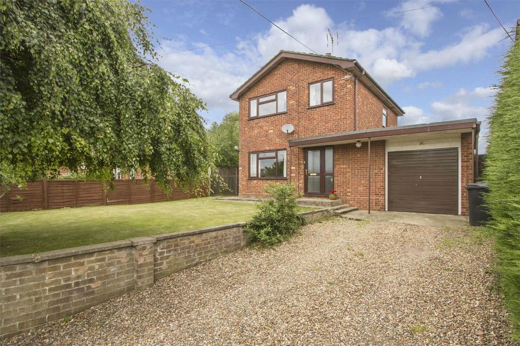 3 Bedrooms Detached House for sale in Main Road, Billingford, Norfolk