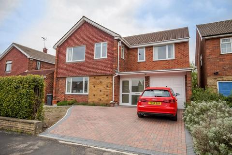 4 bedroom detached house to rent - Greenfield Park Drive, Stockton Lane, York
