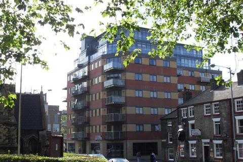 2 bedroom flat to rent - Thorngate House, St Swithins Square, LN2