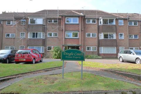 1 bedroom flat to rent - Dingle Court, Solihull, B91 3PF