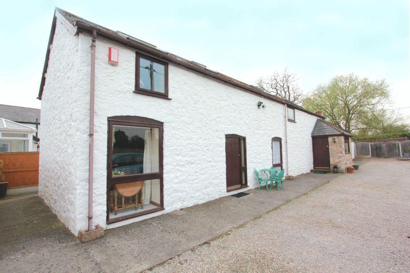1 Bedroom Cottage House for sale in Brookhouse, Denbigh