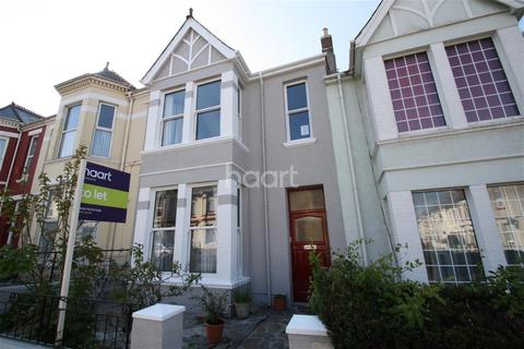 1 bedroom flat to rent - Ford Park Road Plymouth PL4