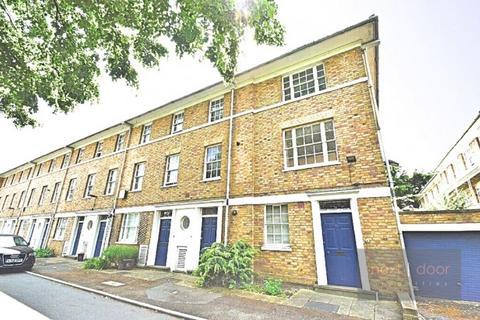 4 bedroom maisonette to rent - Langford Green,  Denmark Hill, SE5