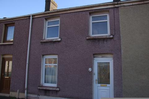 3 bedroom terraced house to rent - 19 Scutari Row, Taibach, Port Talbot