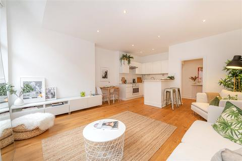 1 bedroom apartment to rent - Nottingham Place, Marylebone, W1U