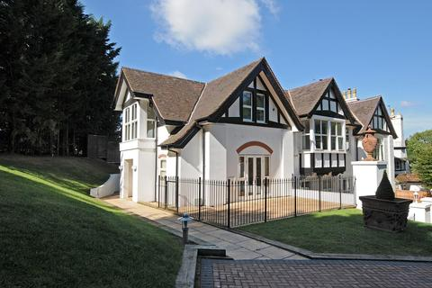 2 bedroom detached house to rent - Sonning on Thames