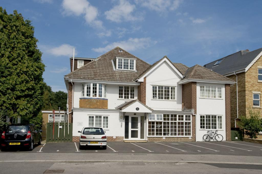 2 Bedrooms Flat for sale in Studland Road, Alum Chine, Dorset, BH4