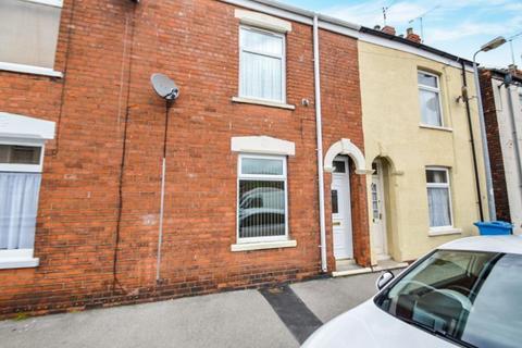 2 bedroom terraced house to rent - Steynburg Street, Hull