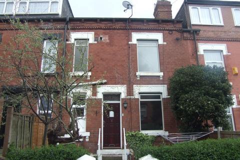 2 bedroom terraced house to rent - Ashton Street - Harehills